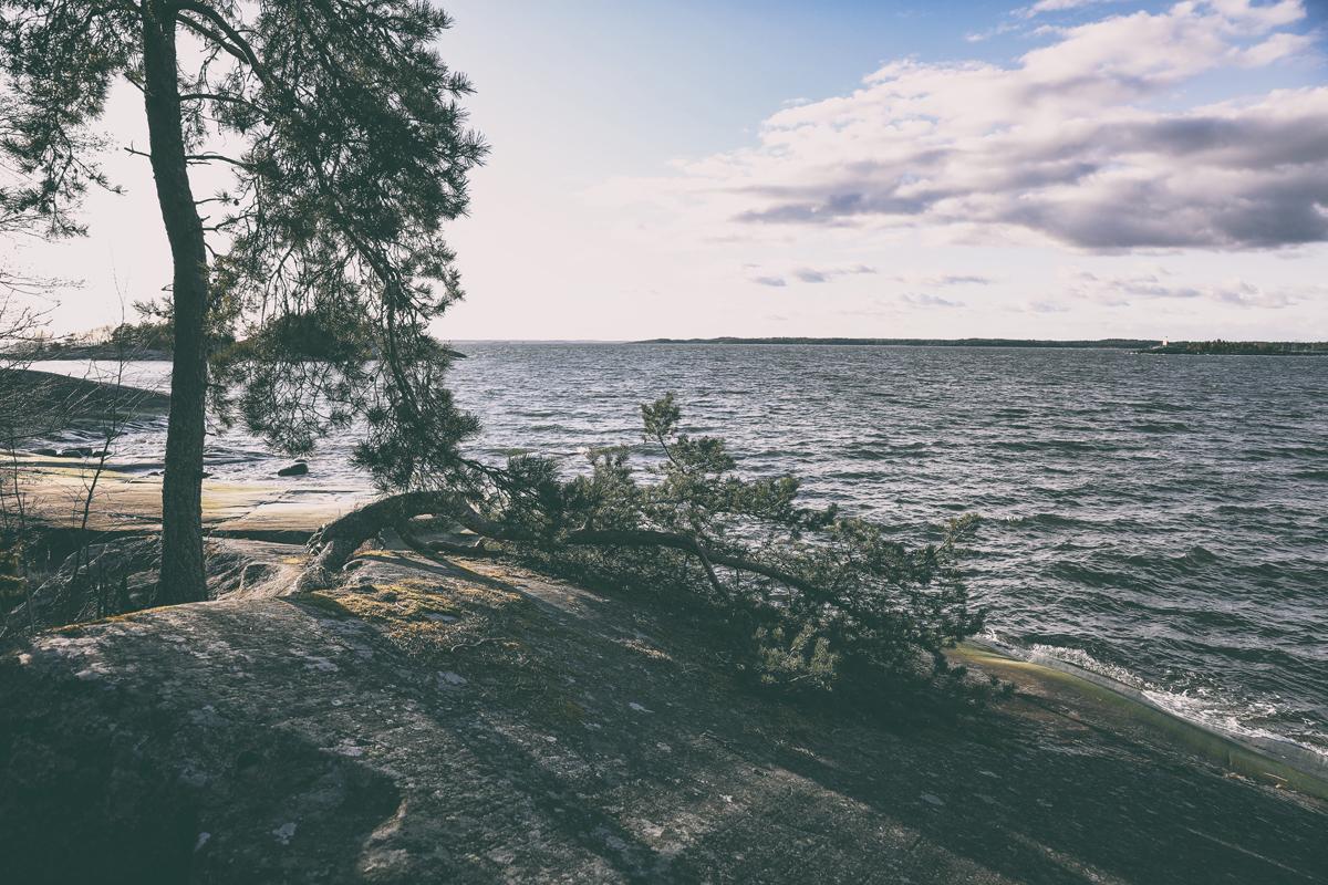 Porkkala, Porkkalanniemi, Kirkkonummi, Visit Finland, Our Finland, Uusimaa, travel, luonto, matkailu, matkustus, kotimaan matkailu, kotimaa, Suomi, Finland, nature, naturelover, luontopolku, valokuvaus, valokuvaaminen, valokuvaaja, Frida Steiner, Visualaddict, visualaddictfrida, luontovalokuva, naturephotography, meri, merenranta, ocean, kallio, kallioranta, sea, manty, puut, pine