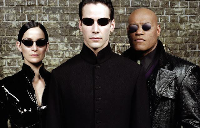 """Dois projetos diferentes de """"Matrix"""" estão em desenvolvimento na Warner Bros."""