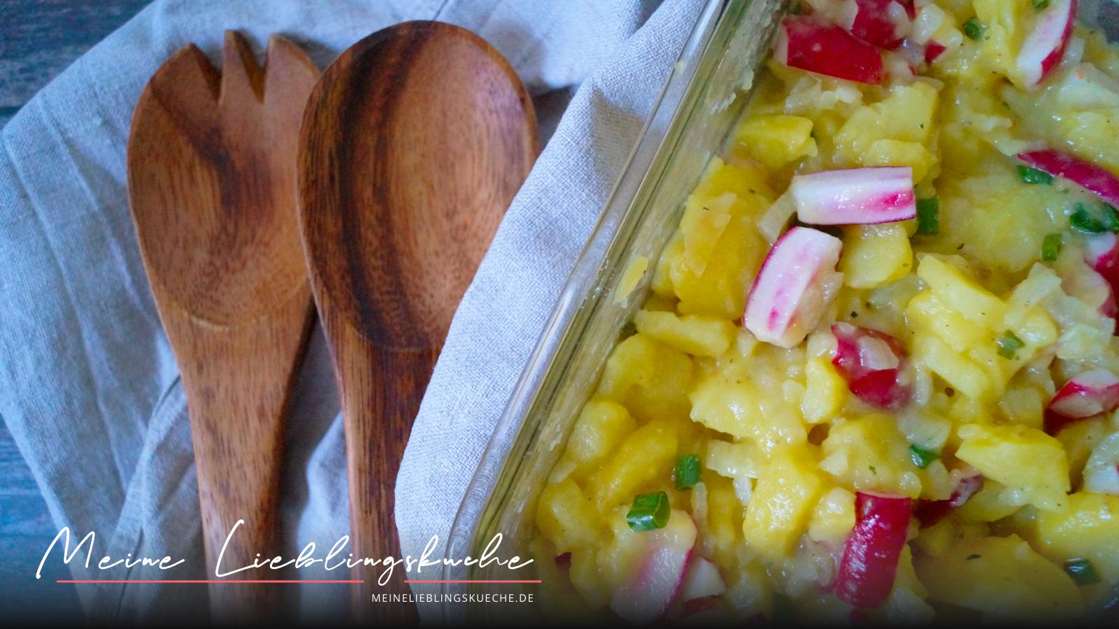 Bayrischer Kartoffelsalat