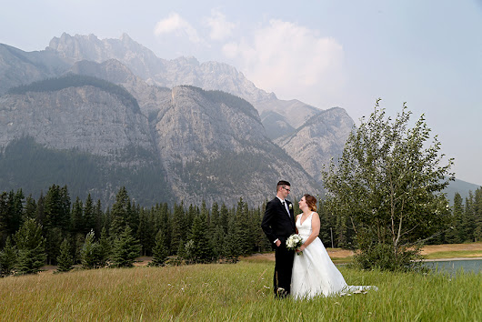Elope in Banff: Elope Wedding in Banff, Destinations Elopement Wedding Planner