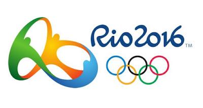 Marca da Olimpiada do Rio 2016