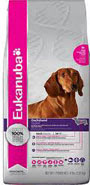 Picture of Eukanuba Breed Specific Dachshund Dry Dog Food