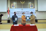 Atas Dukungan Semua OPD Kota Banda Aceh Raih WTP