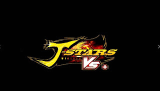 J-STARS MOD PARA CELULARES ANDROID E PC PPSSPP +DOWNLOAD