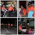 Korem 032/Wirabraja Gelar Bersepeda Amal, Berikan Bantuan   Ke Panti Asuhan Anak Mentawai Yang Tertimpa musibah Kebakaran
