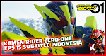 Kamen Rider Zero-One Episode 15 Subtitle Indonesia