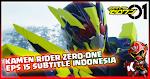 Kamen Rider Zero-One Episode 15 Subtitle Indonesia