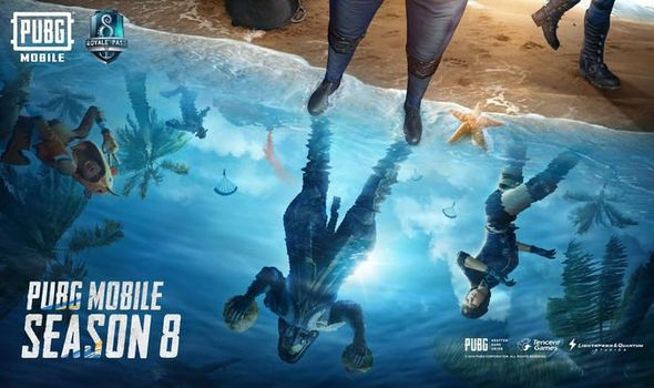 PUBG Mobile Season 8: Shark-themed gun to tier transfer, here's what's new |TechNews