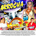 Cd (Mixado) Mega Pop Arrocha 2015 Vol:10