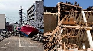 13 octombrie: Ziua Internațională pentru Reducerea Riscurilor Dezastrelor