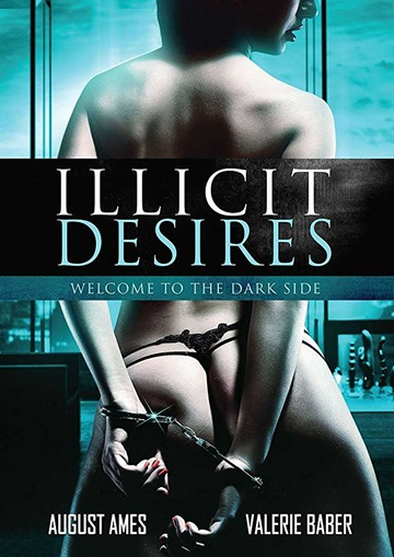 18+ Illicit Desire 2018 UNRATED English 720p HDRip 650MB