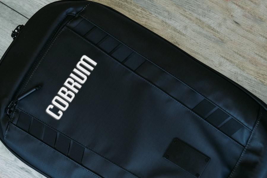 Cobrum Mock Backpack