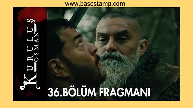 Kurulus Osman Episode 36 In English Subtitles