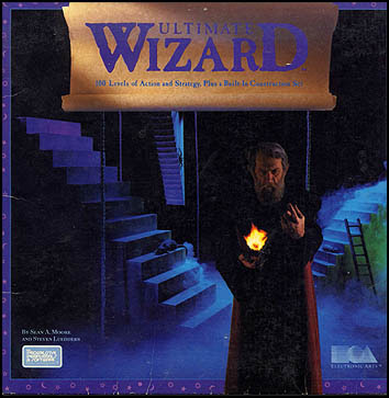 Ultimate Wizard