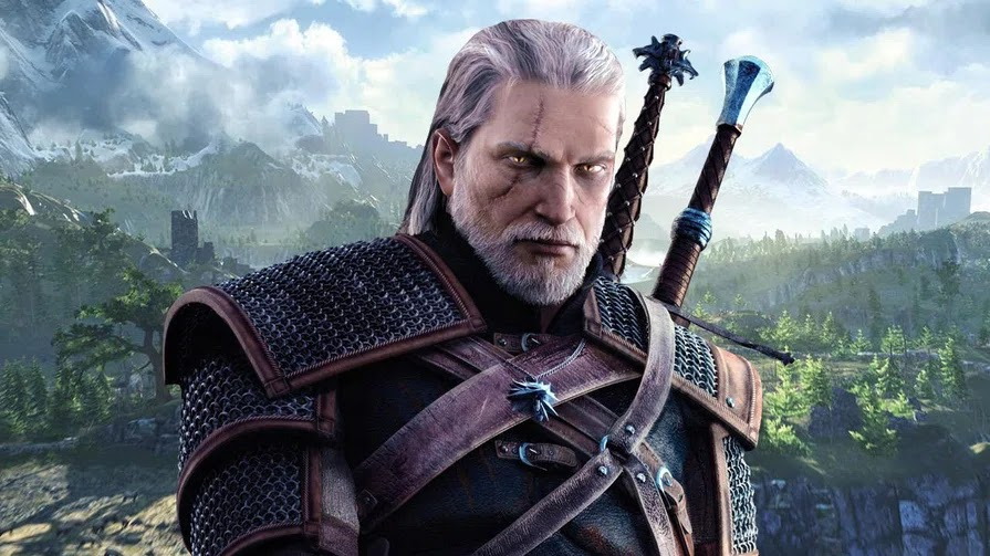 CDPR has published its own top 10 mods for the games of the Witcher series