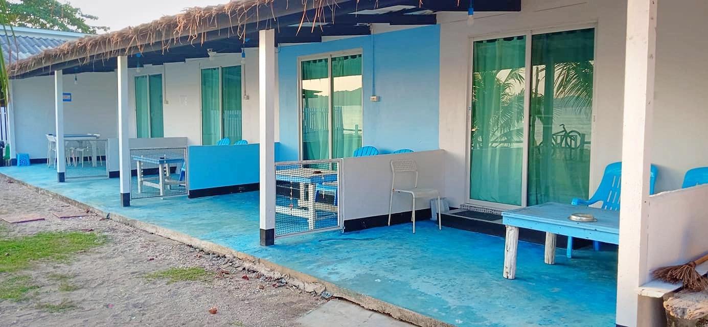 รีวิว !! 13 ที่พักจันทบุรีราคาหลักร้อย ติดทะเล ปิ้งย่างได้ มีสระว่ายน้ํา เริ่มต้น 500 บาท