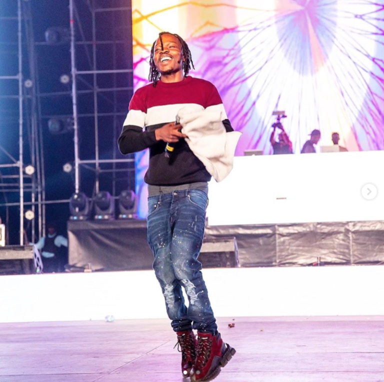 Naira Marley To Celebrate 26th Birthday On Marlian's Day