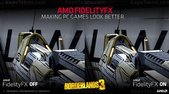 AMD Radeon RX 5500 dan RX 5500M kartu grafis 7nm dengan performa maksimal dan murah