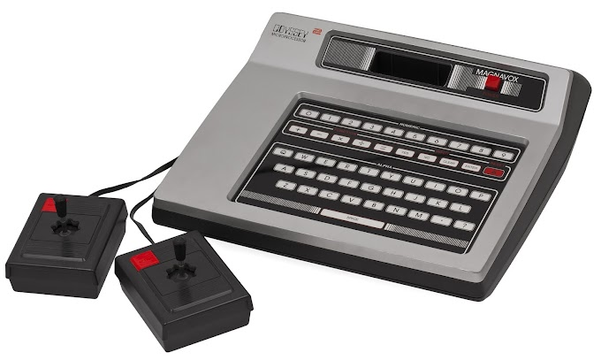 8 Old Video Gaming Consoles We Still Love Today