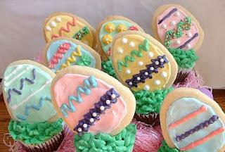 Pascua, Deliciosas Magdalenas