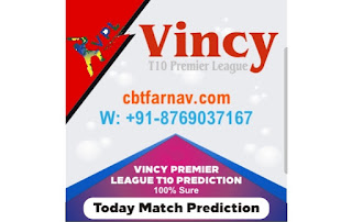 Today Match Prediction Grenadines Divers vs Dark View Explorers Vincy Premier League 12th T10 100% Sure