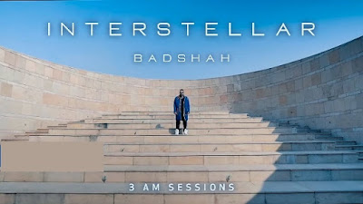 Interstellar Song Lyrics - Badshah | 3 am Sessions