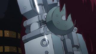 ワンピースアニメ ワノ国編   ユースタスキッド 左腕 ギザ男   CV.浪川大輔   EUSTASS KID   ONE PIECE   Hello Anime !