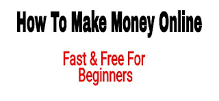 How To Make Money Online  Fast & Free For Beginners