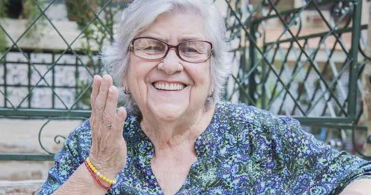 Hilda Rebello, mãe de Jorge Fernando, é internada no CTI