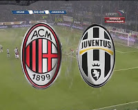 Hasil Video AC Milan VS Juventus 26-11-2012