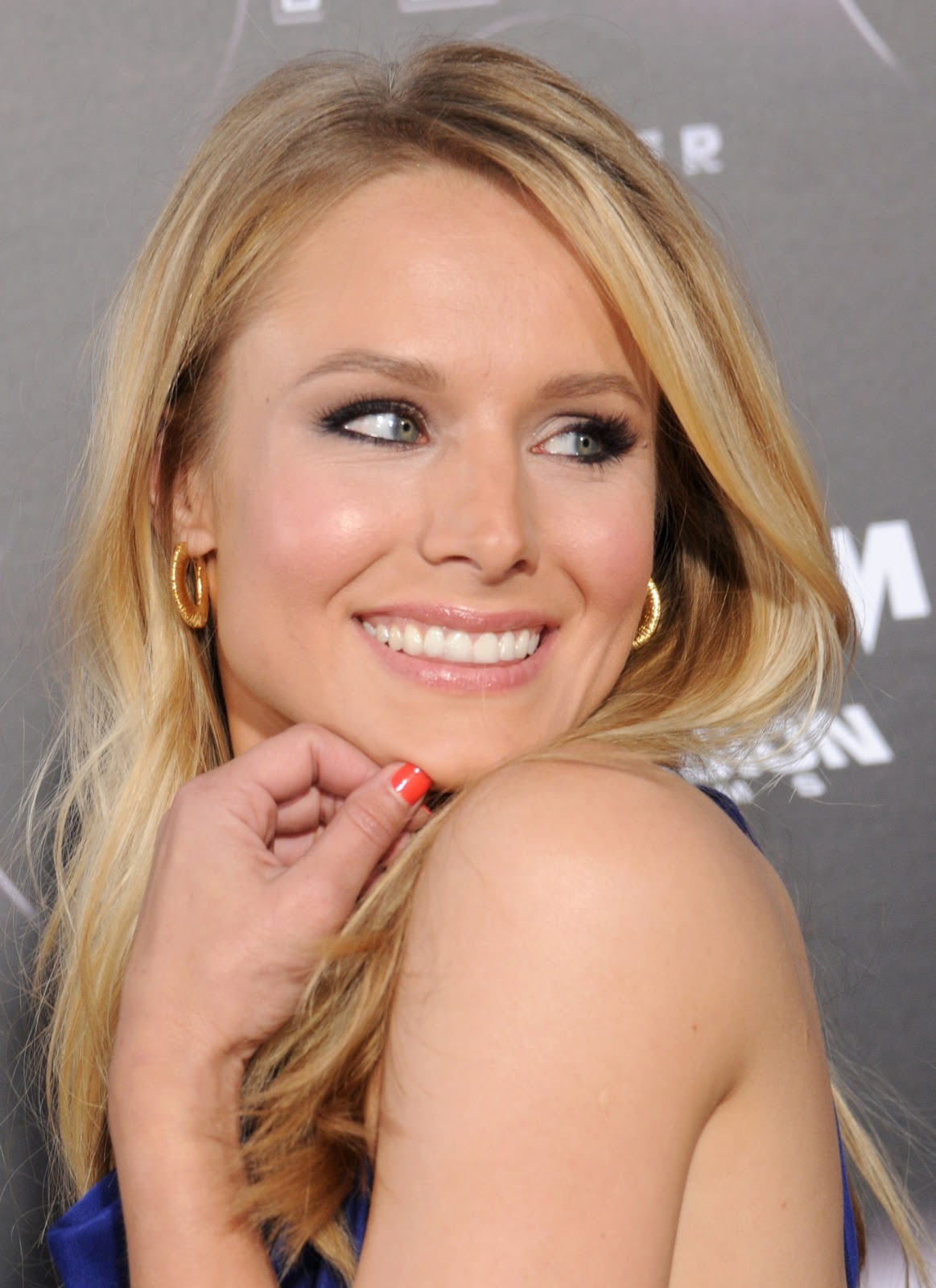 Nude Pictures Of Kristen Bell