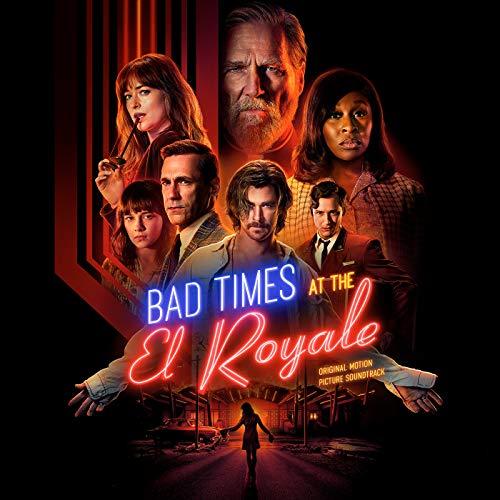 Bad Times at the El Royale (2018) Hindi Dual Audio 480p 720p BluRay ESubs, bad times at the el royale movie free download