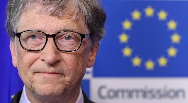 Bill Gates vállalata egymilliárd dollárt gyűjtött a tisztaenergia-technológiák fejlesztésére