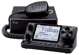 Icom IC-7100 for sale