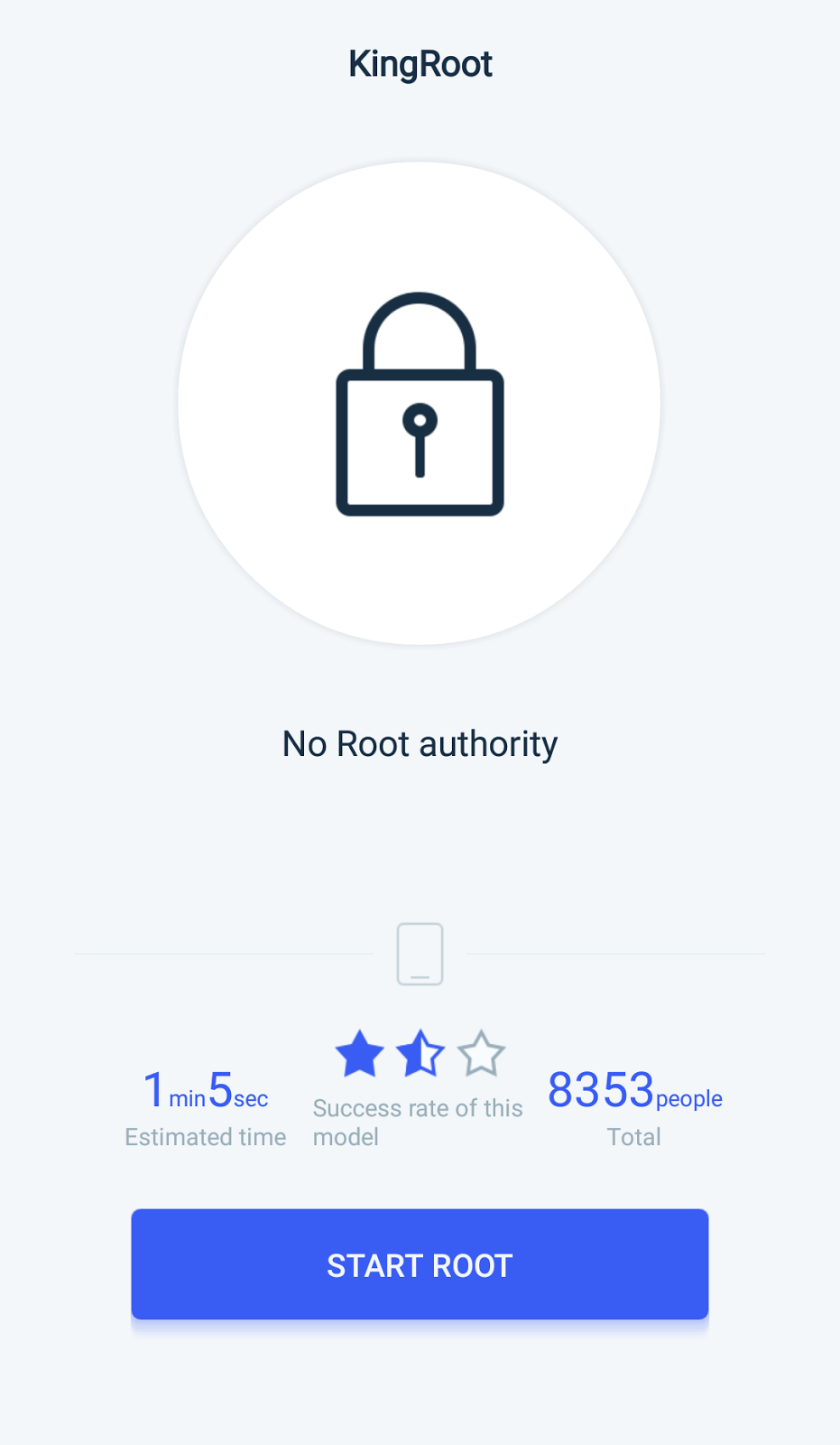How to Root Oppo F1s with KingRoot 100% success | ANDROIDFOOT