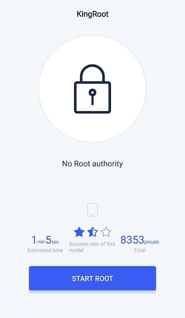 Root Oppo f1s