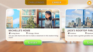 Homecraft - Home Design Game Mod Unlimited Money