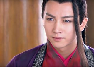 Chen Xiao Empress Dugu