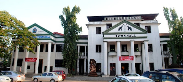 Ernakulam, Ernakulam Tourism