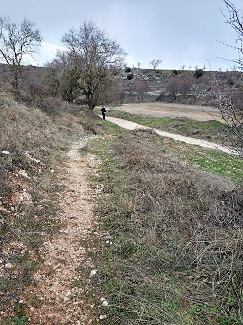camino de valdeatienza