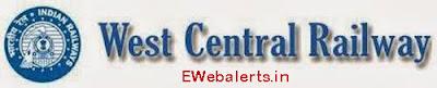 WCR Jabalpur Recruitment