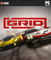 GRID Torrent (2019) PC GAME Download