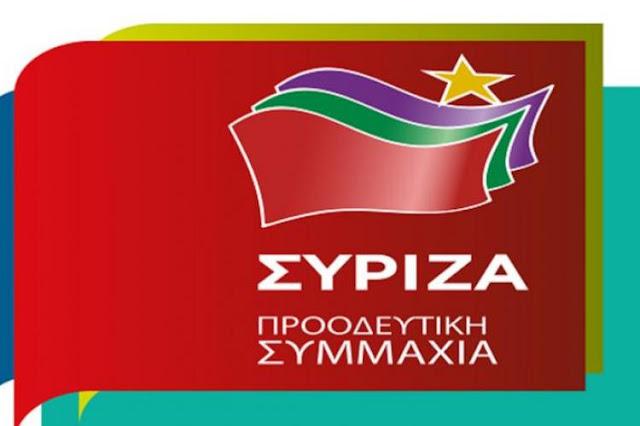 Τμήμα Υγείας της ΝΕ Αργολίδας ΣΥΡΙΖΑ: Οι ήρωες της πρώτης γραμμής απαιτούν