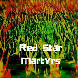 [DPH027] Red Star Martyrs / Dubophonic