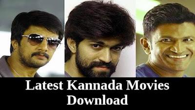 Latest Kannada HD Movies Free Download