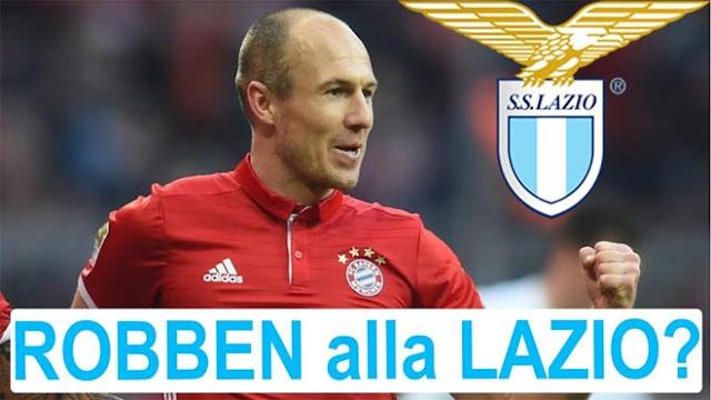 Chuyển nhượng HOT 12/6: Robben được mời sang Ý đấu Ronaldo