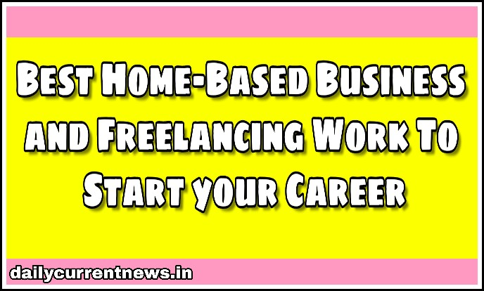 Best_Home-based_Business_in_2021