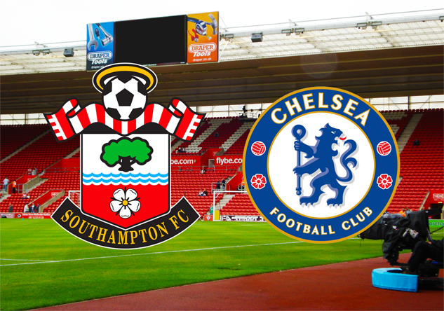 Southampton vs Chelsea Full Match And Highlights