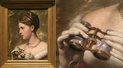 Classical 19th century realism