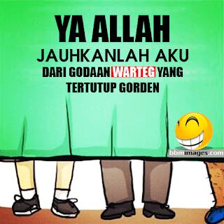 Kumpulan Meme Lucu & Kocak Edisi Bulan Puasa (Ramadhan)